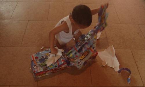 regalos infantiles