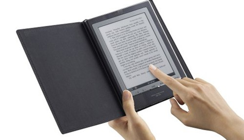 Amazon Kindle: el futuro a 79 euros