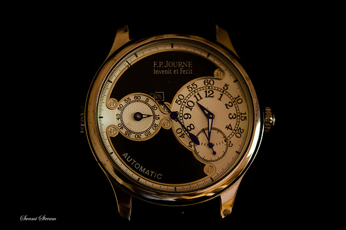 F.P. Journe Wrist Watch