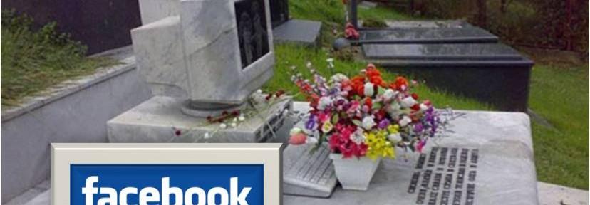 Facebook, o la muerte de la poesía