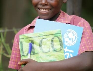 Más que regalos: regala Unicef