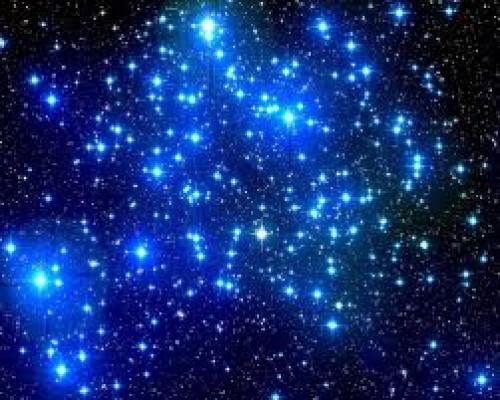 Una estrella para tí!!