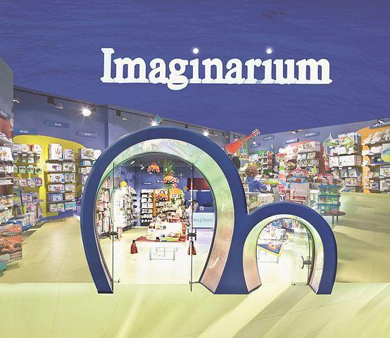 Imaginarium, estimulando a tu bebé