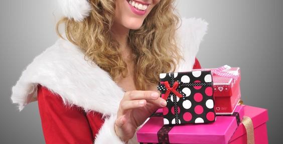 Escoger un regalo para el amigo invisible