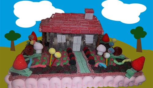 Celebra tu cumpleaños en una casa rural