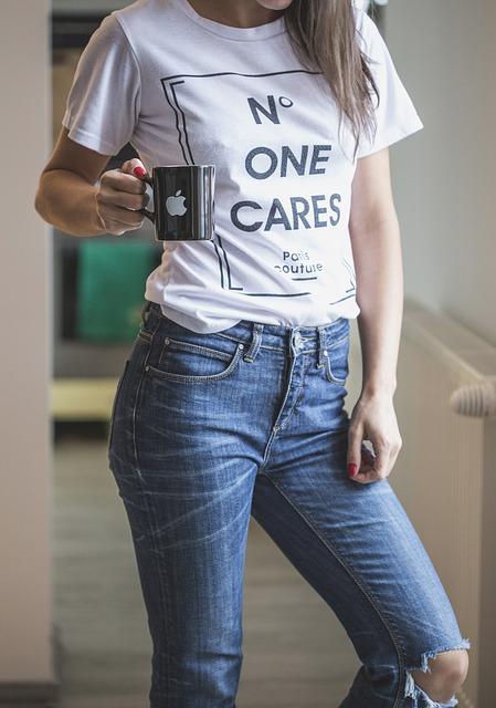 Camisetas con mensajes para regalar